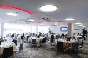 Markus Liebherr Lounge, Southampton FC