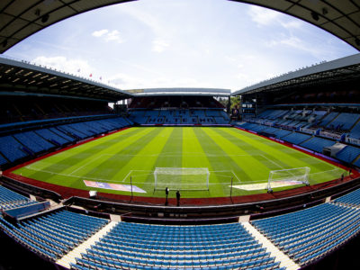 Aston Villa FC - Party & Conference Event Venue in Birmingham