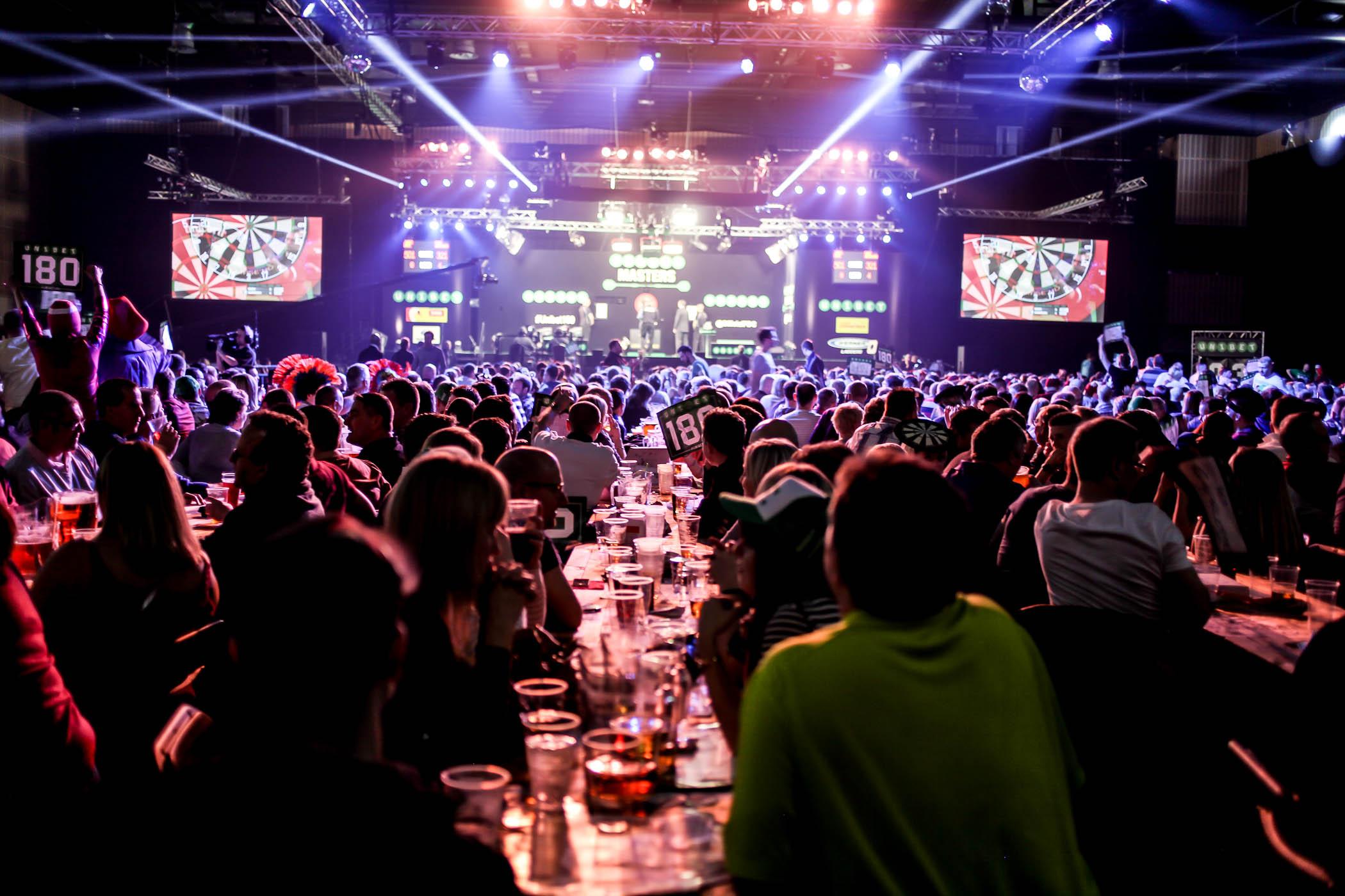 Stadium MK - Milton Keynes Conference, Meetings and Events Venue