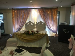 Derby County Asian Wedding Venue