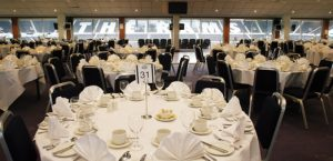 Derby County Football Club - Pride Park Stadium - Conference and Events