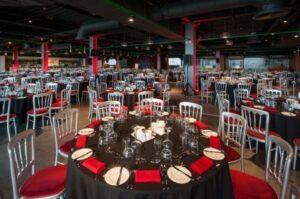 Corporate Dinner Venue Liverpool