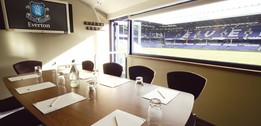 Conference Centre Liverpool - Goodison Park, Everton FC