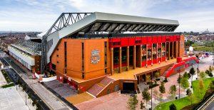 Anfield Stadium Conference Venue Liverpool