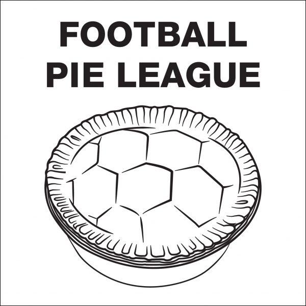 Football Pie League