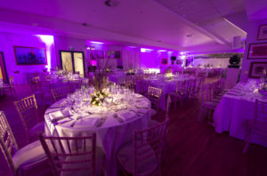 Sustainable Party Venue Hire London