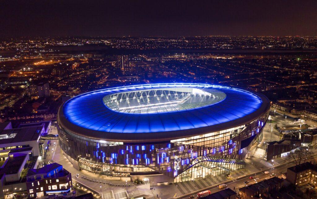 North London Venue Hire Tottenham Hotspur Fc Conference Meeting