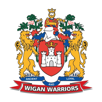 Wigan Warriors Rugby Club