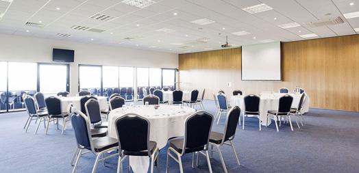 Meeting Room and Wedding Venue Hire Worcestershire - Sixways Stadium