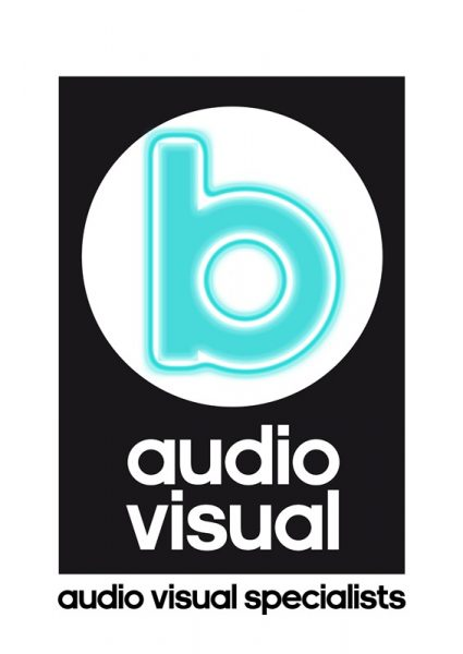 B Audio Visual