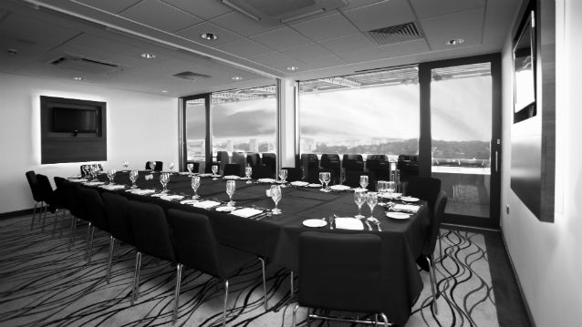 AJ Bell Stadium - Conferences, Meetings & Events