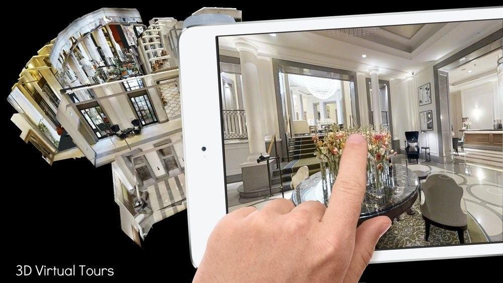 Hi-Impact 3D Virtual Tours
