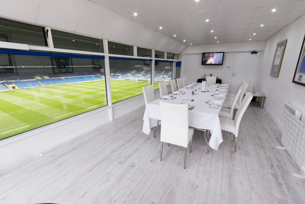 Leeds Conference Venue - Leeds United FC
