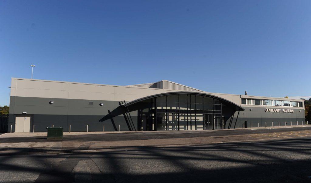 Venue Hire Leeds - Elland Road Stadium, Leeds