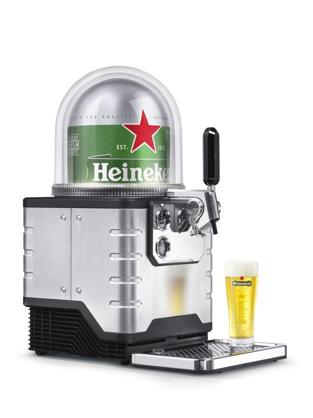 Heineken Blade Bar