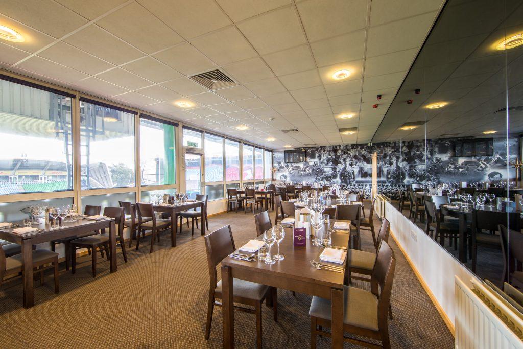 South London Meeting Venue - Twickenham Stoop