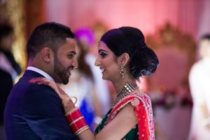 Twickenham Stadium Asian Wedding Venue