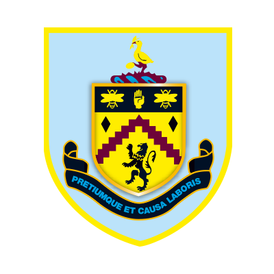 Burnley FC Club Crest