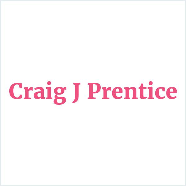 Craig J Prentice Consultant