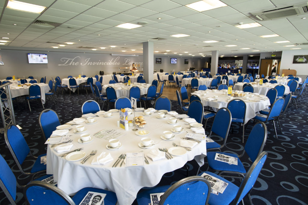 Preston Meetings Venue - Preston North End FC