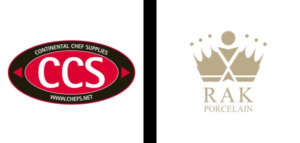 CCS & RAK Porcelain