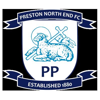 Preston North End Club Crest