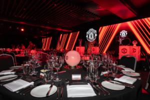 successful corporate event, stadium experience