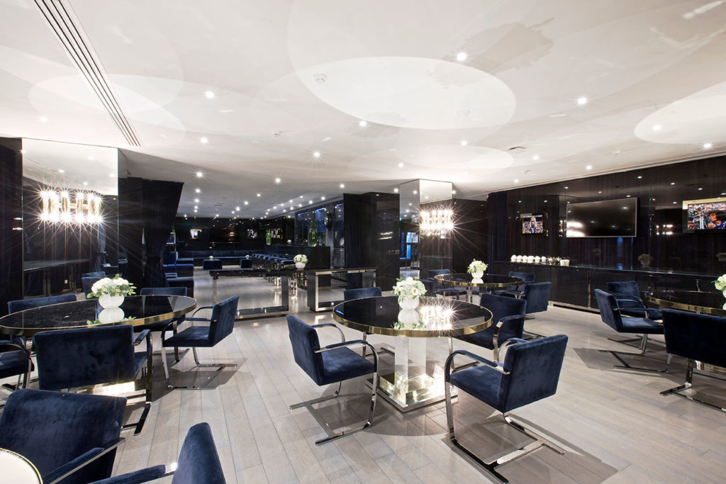 Luxury Venue Hire in Central London - Chelsea FC