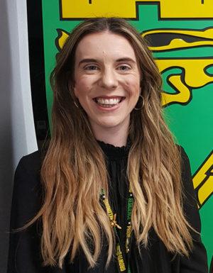 Lauren Farley