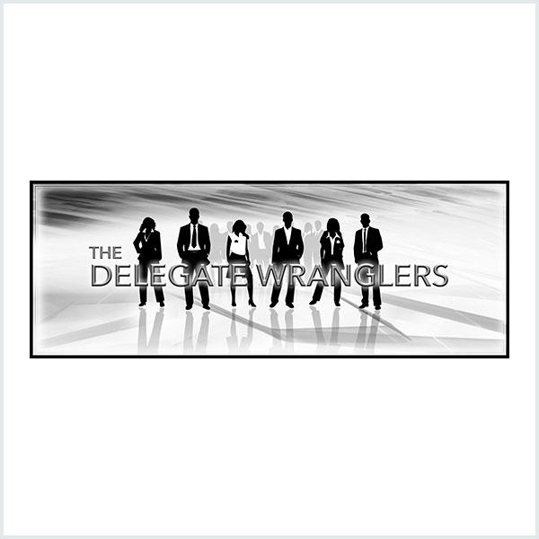 The Delegate Wranglers