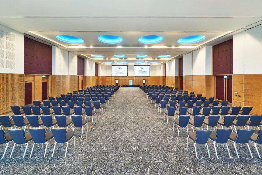 St. George's Park - Conferences, Meetings & Events Venue