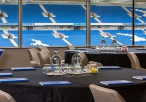 Amex Stadium. Brighton - Conferences, Meetings & Events Venue