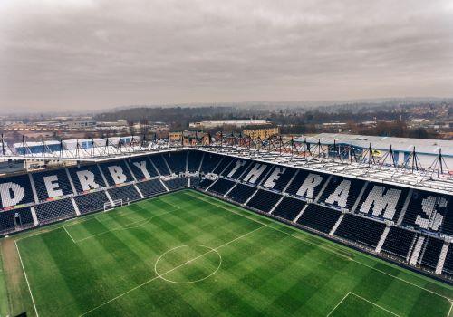 Pride Park Stadium, Derby - Conferences, Meetings & Events Venue