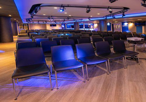 Goodison Park (Everton FC) - Liverpool Meetings Venue