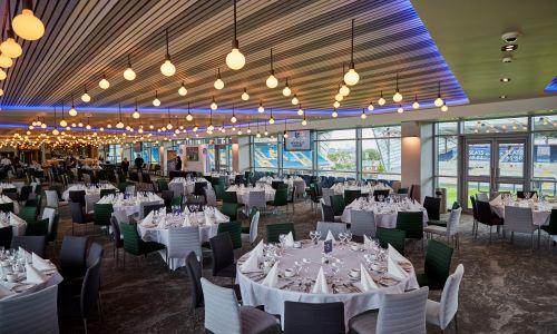 Leeds Rhino Emerald Headingley Stadium - Events Venue