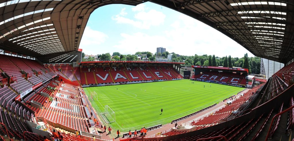 Charlton Athletic FC - Conferences & Meetings Venue
