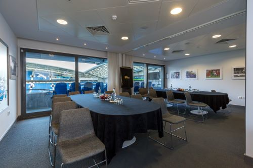 Box Hire - Brighton & Hove Albion FC