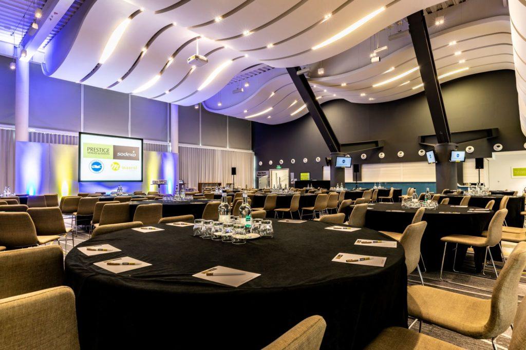 Brighton Conference Venue - Amex Stadium, Brighton & Hove Albion FC