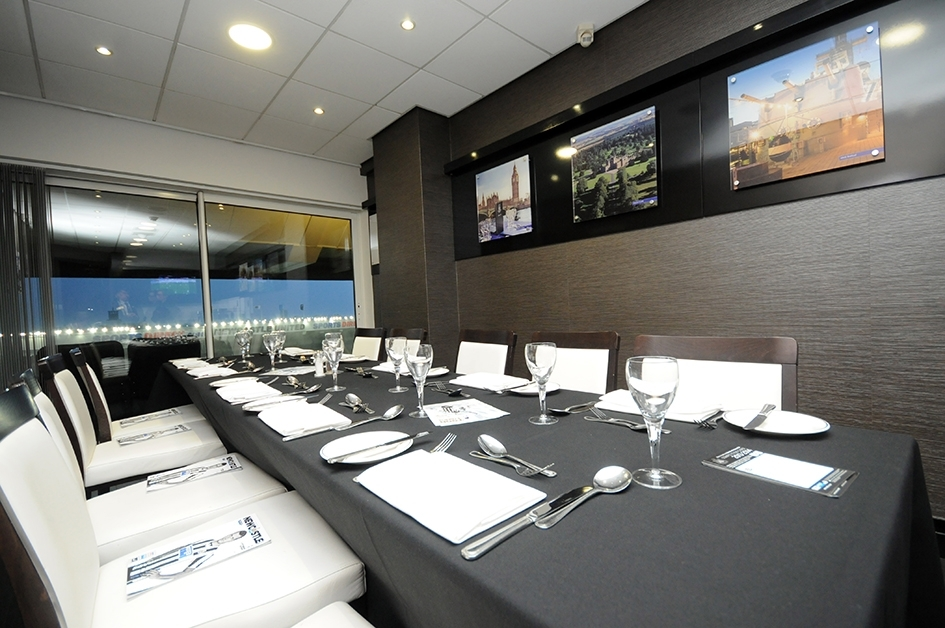 Newcastle United FC - Executive Box Hire