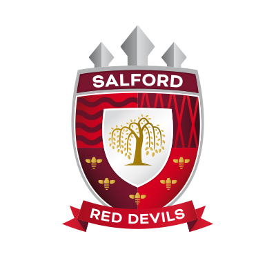 Salford City Reds Rugby Club