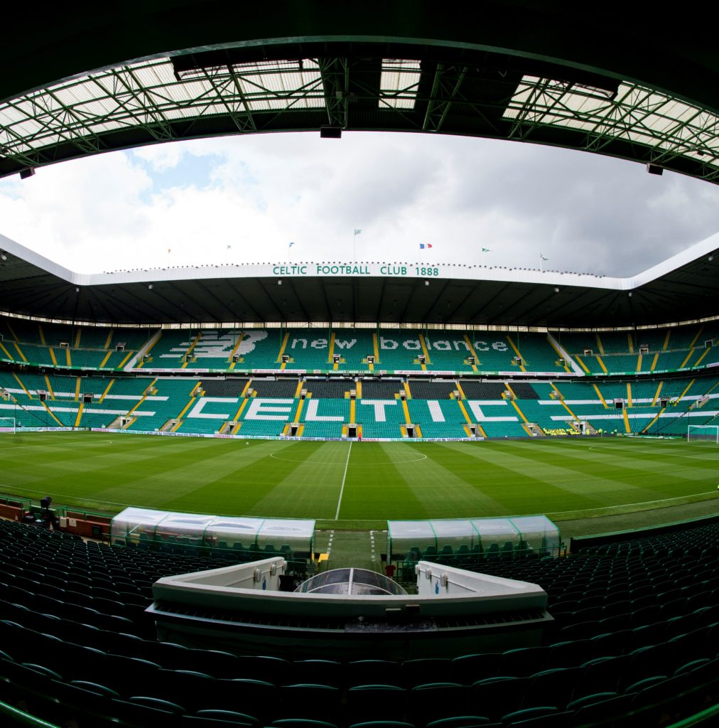 Celtic Park Stadium - Glasgow Meeting Rooms