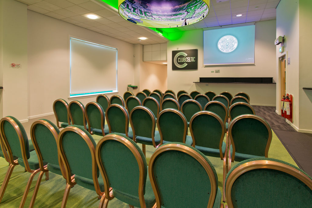 Celtic Park Stadium - Glasgow Venue